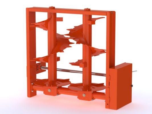 Progettazione e realizzazione di componenti per spandiletame e scatole ingranaggi. Oltre 40 anni di esperienza per fornirvi soluzioni adatte ad ogni necessità.